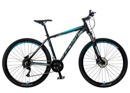 BICIKL POLAR MIRAGE PRO black-blue 819KM