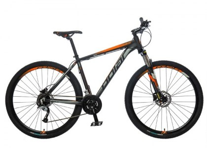 BICIKL POLAR MIRAGE PRO black-orange 819KM